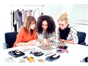 When looking into a job as a fashion writer, what are some things that employers look for and like?