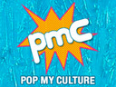 Who wrote/recorded the PMC theme song?
