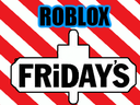 ROBLOX Fridays