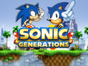 who will be in sonic generations