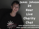 Are you going to do any more charity chats in the future?
