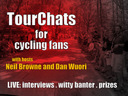 TourChats Tour de France Wrap-Up